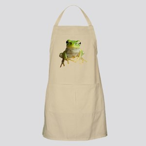 Pyonkichi the Frog Apron